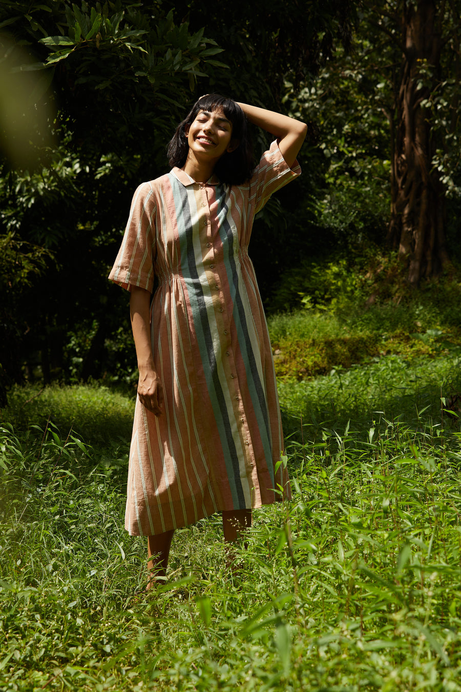 Primrose Dress - onlyethikal