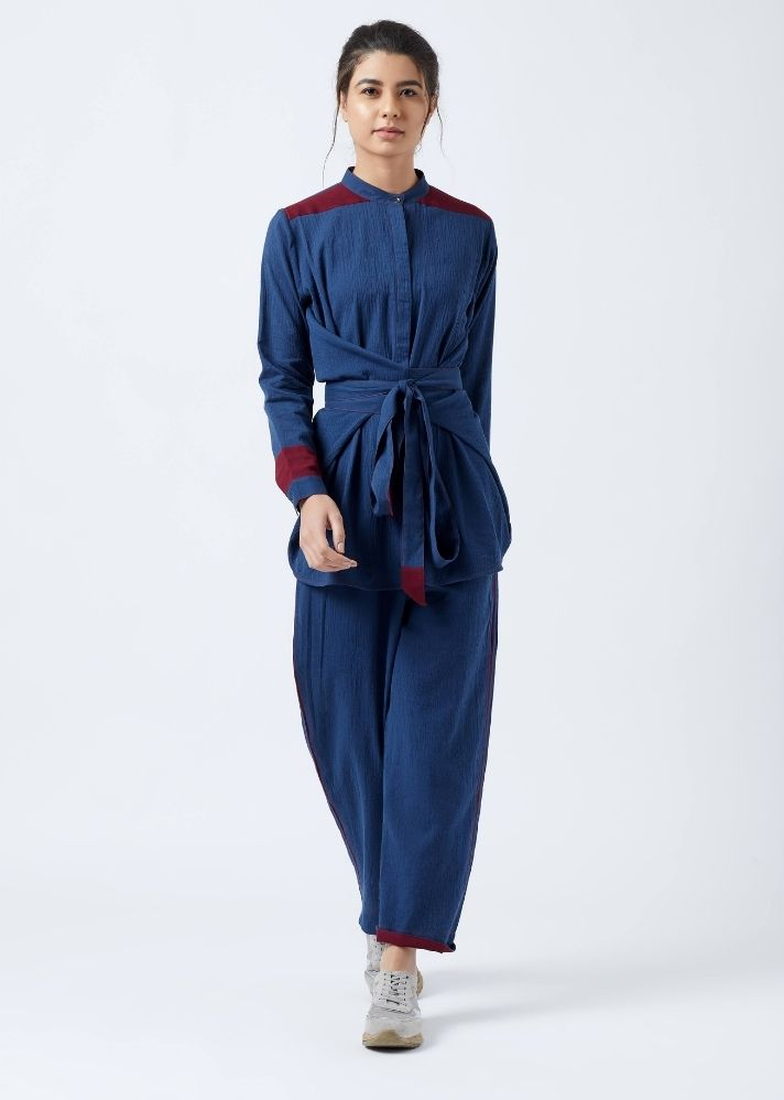 Niko Set - Ethical made fashion - onlyethikal