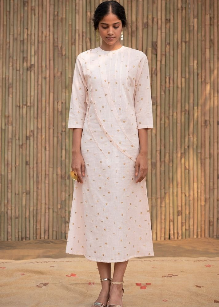 Sangeet Dress - Ethical made fashion - onlyethikal