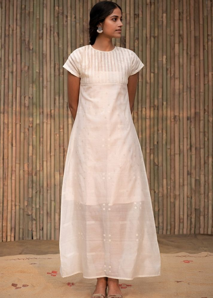 Maan Maxi Dress - onlyethikal