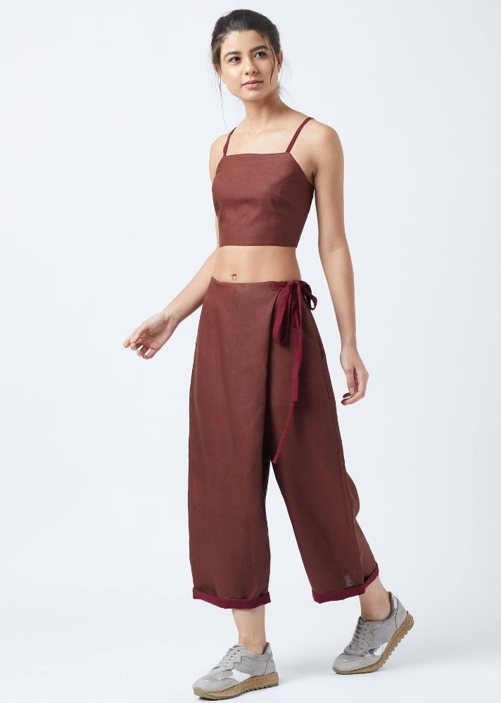 Mabel Set - Ethical made fashion - onlyethikal