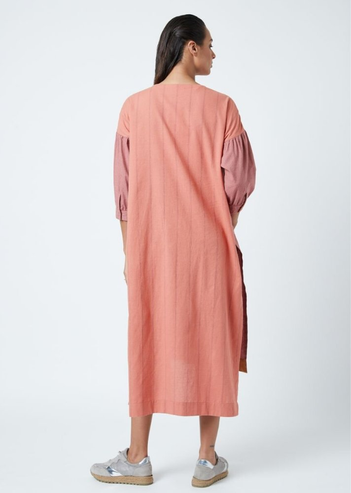 Cora Tunic - Ethical made fashion - onlyethikal