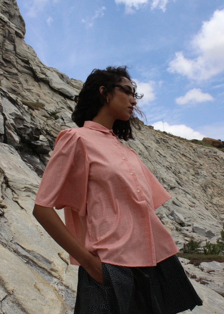 Everyday shirt - Ethical made fashion - onlyethikal