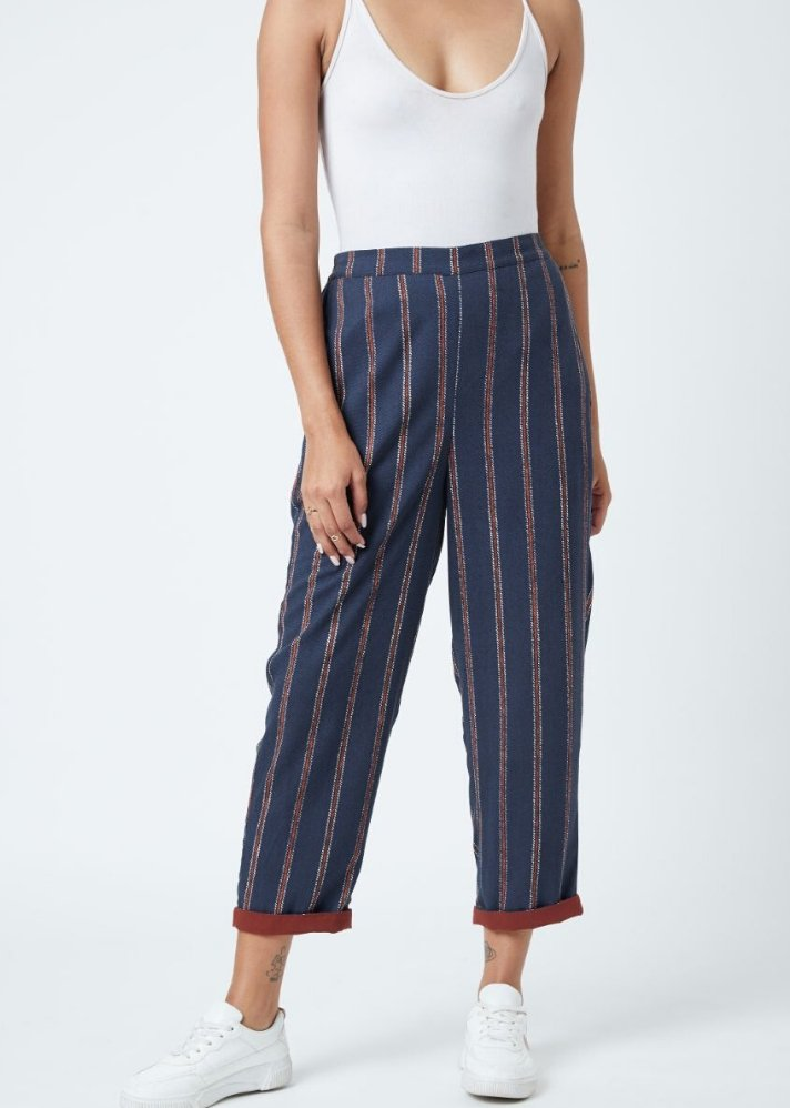 Jade Pants - Ethical made fashion - onlyethikal