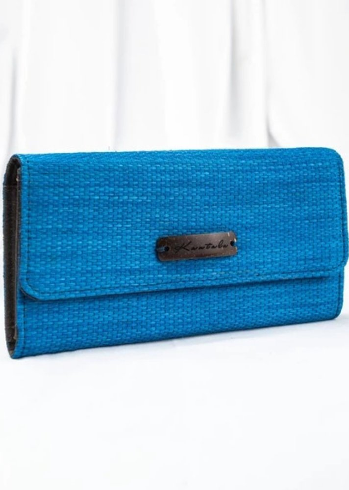 Lilly Wallet - Ethical made fashion - onlyethikal