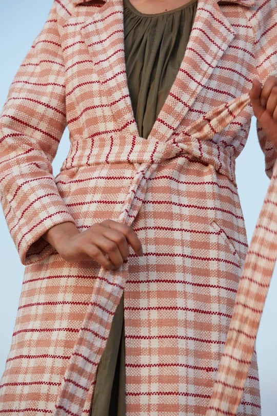 Morana Jacket - Ethical made fashion - onlyethikal