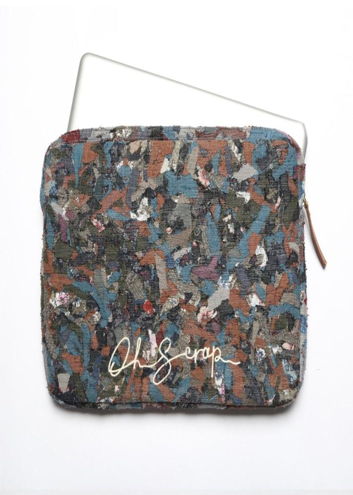 Oh scrap! laptop sleeve - onlyethikal
