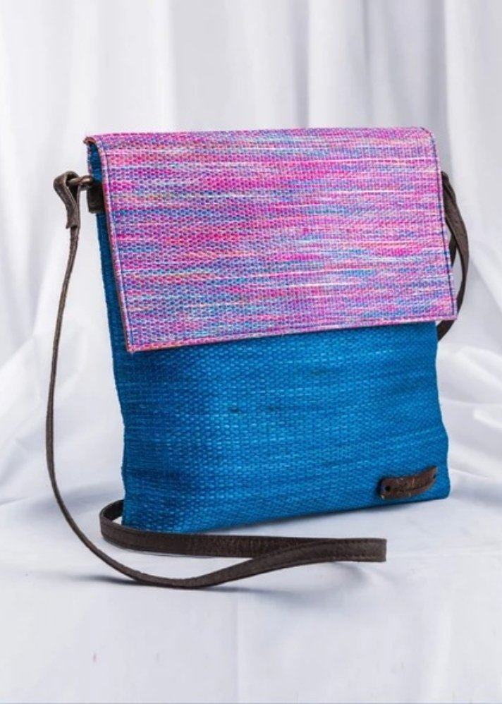 Siriol Cross-Body - onlyethikal