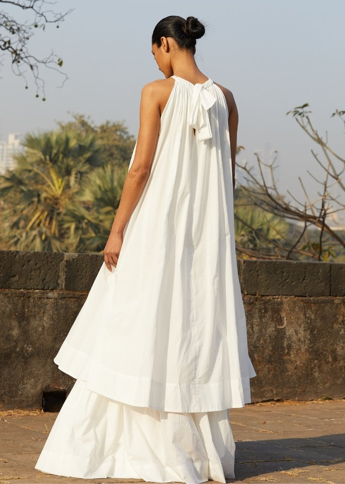 Urban maxi dress - onlyethikal