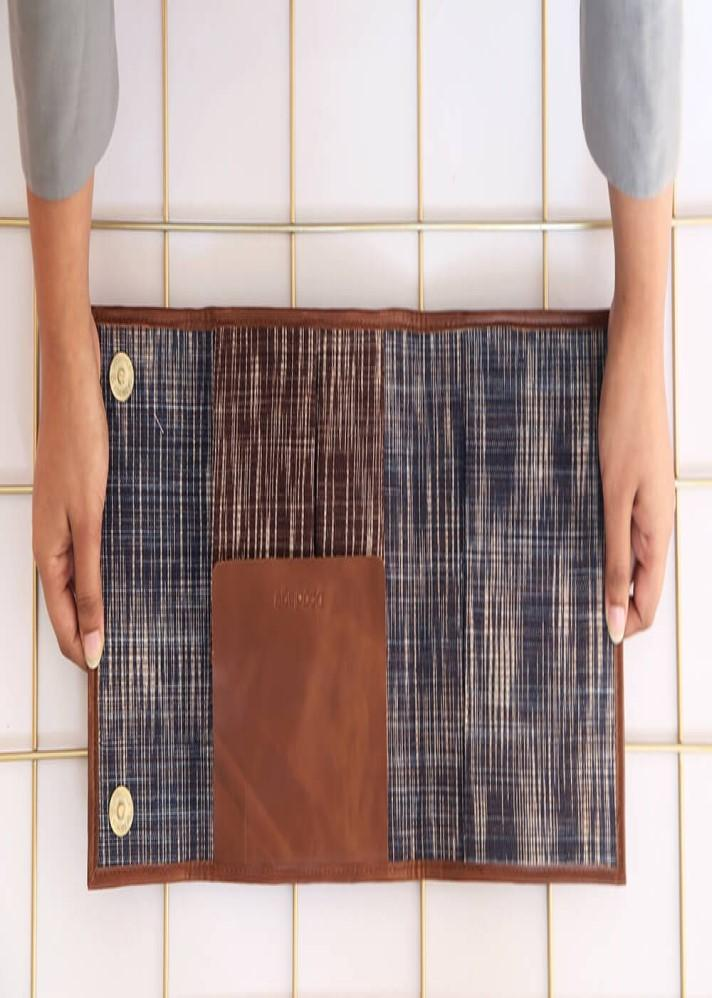Zero Waste Journal - Ethical made fashion - onlyethikal