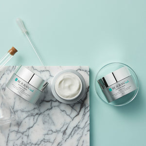 TURNOVER AMPOULE & NUTRITIVE CREAM