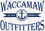 Waccamaw Outfitters, Conway South Carolina