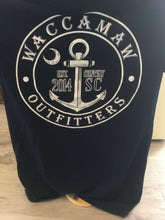 Load image into Gallery viewer, Waccamaw Outfitter Logo Tee