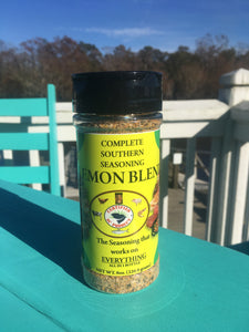 Complete Southern Seasoning