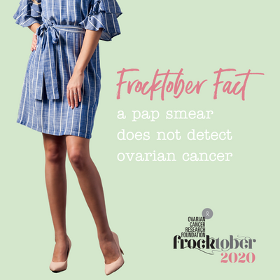 Frocktober Ladies Shopping Event!