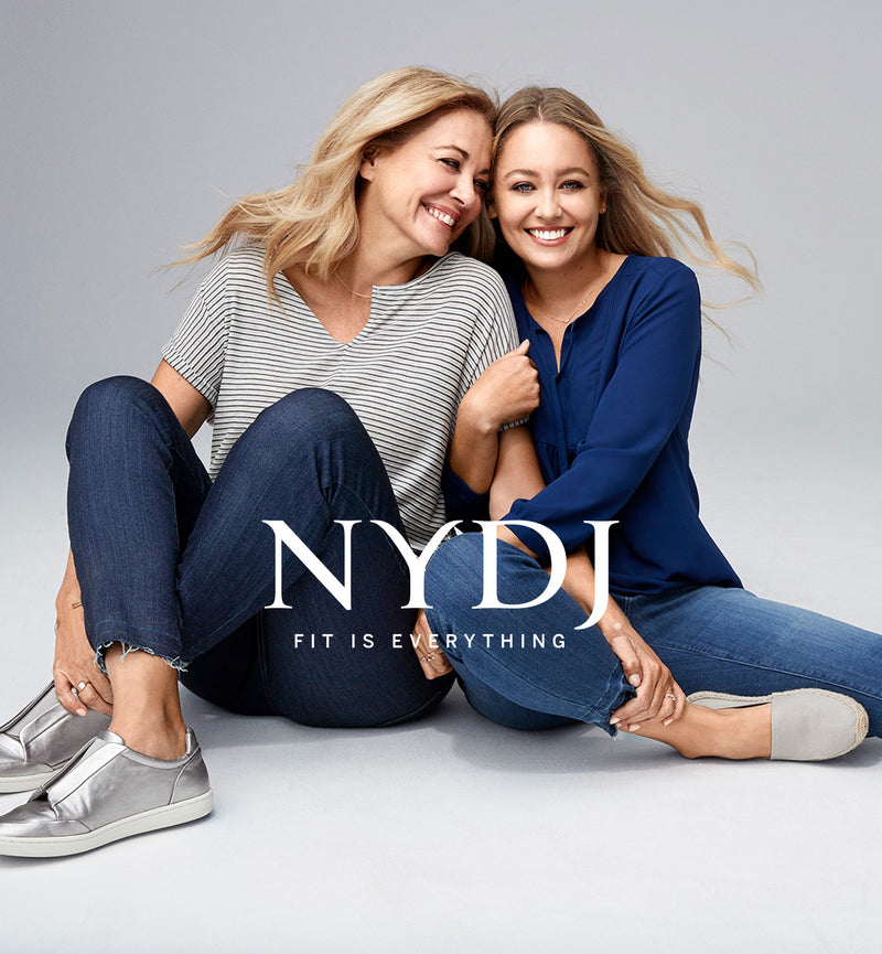 Your chance to win a pair of NYDJ jeans - find out more!