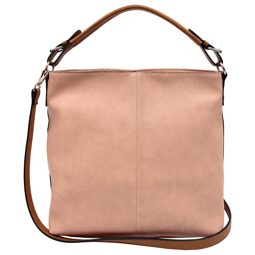 TEGAN SHOULDER BAG PINK