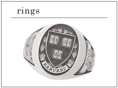 Schedule a ring fitting today by emailing classring@hsa.net!