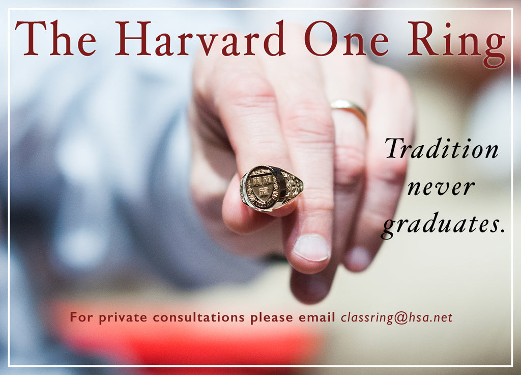 Main Harvard Ring