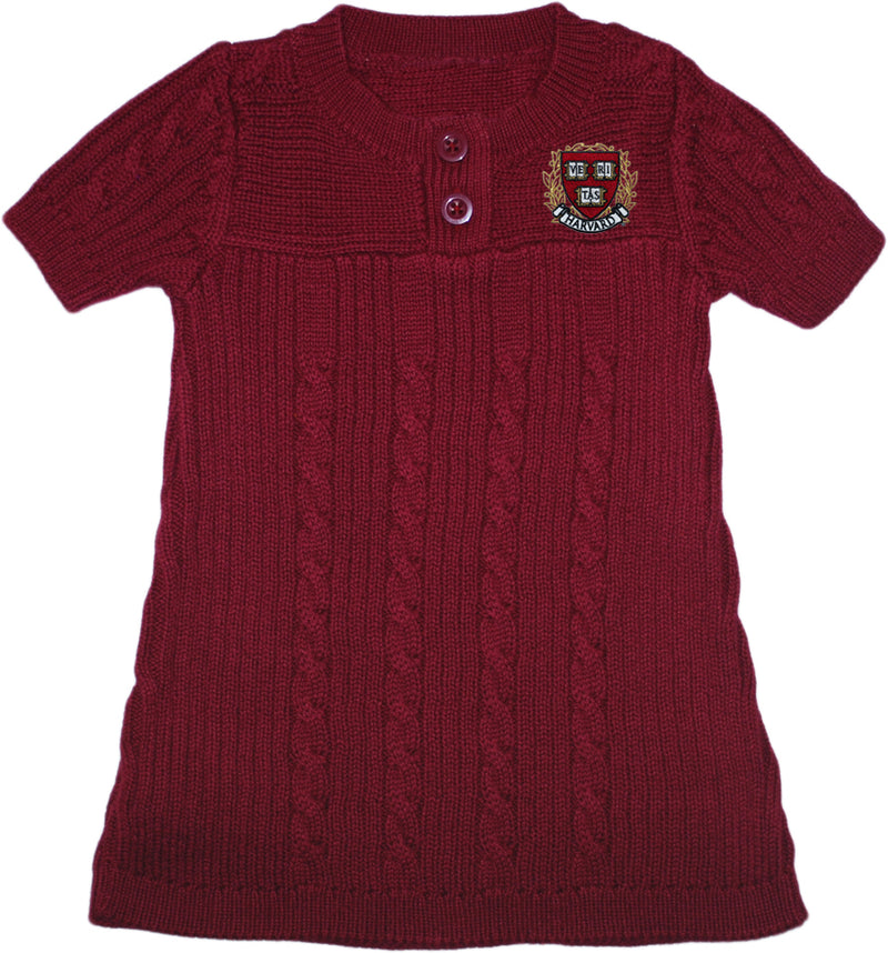 Harvard Children's Sweater Dress