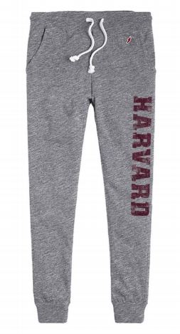 Harvard Collegiate Jogger