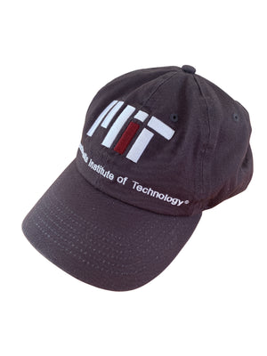 MIT Binary Logo Hat
