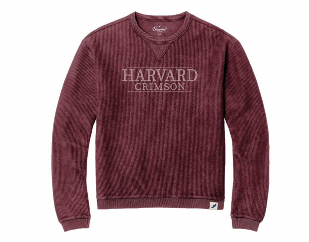Harvard Corded Crew