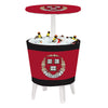 Harvard Cooler Table