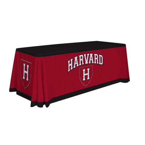 Harvard Table Cover