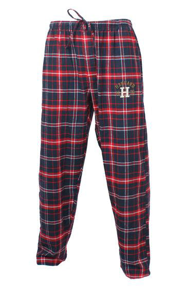 Harvard Mens Flannel Pants