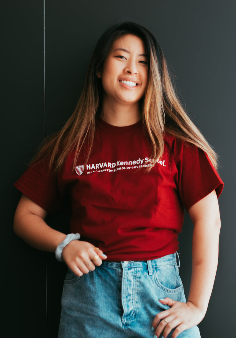 Harvard Kennedy School of Government Tee