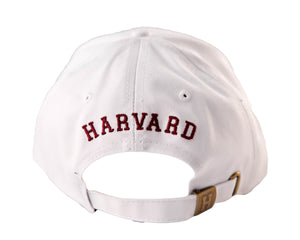 Harvard Golf Hat