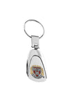 Official Harvard Keychain