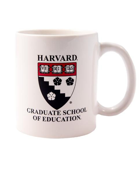 Harvard School Of Education >> Harvard Graduate School Of Education Mug