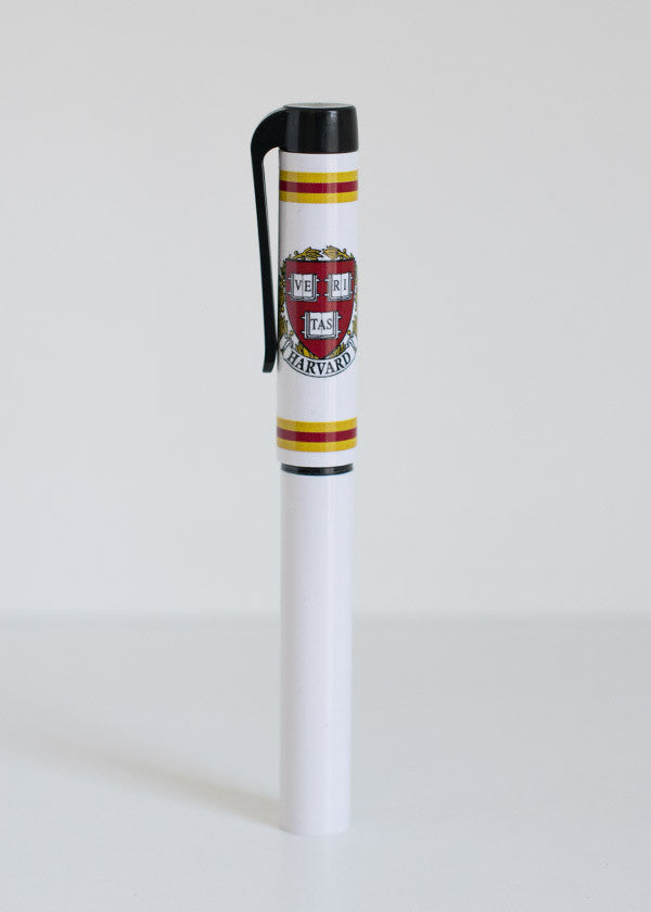 Official Harvard Barrel Pen
