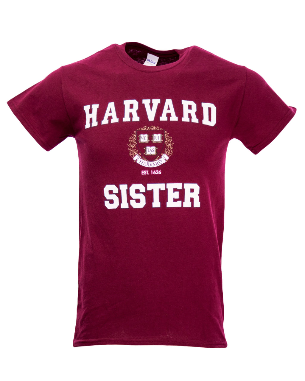 00c77a10 Official Harvard Women's T shirts by The Harvard Shop
