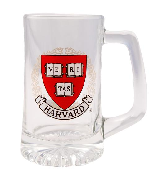 Harvard Stein Glass