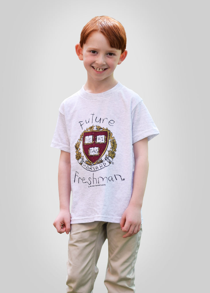 Is Harvard in the Future?