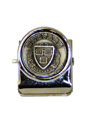 Official Harvard Pewter Magnet