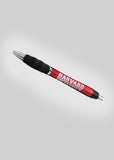 Official Harvard Red Harvard Pen