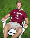 Harvard Dad T-Shirt