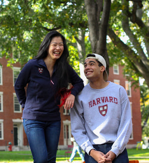 Official Harvard Vineyard Vines Shep Shirt, Sweatshirt