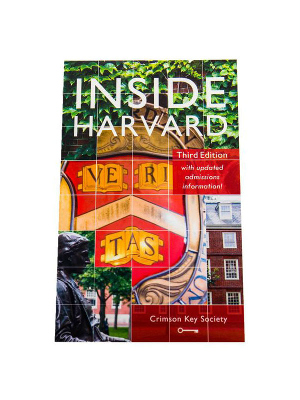 Inside Harvard Third Edition
