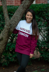 Harvard Colorfield Sweatshirt