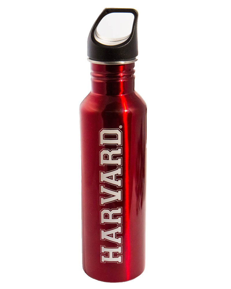 Harvard Steel Water Bottle