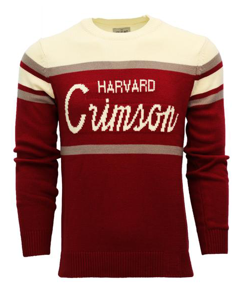 Vintage Tailgate Sweater