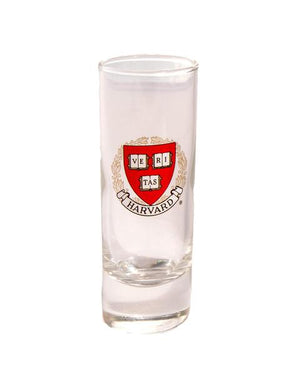 Harvard Crest Cordial Shooter