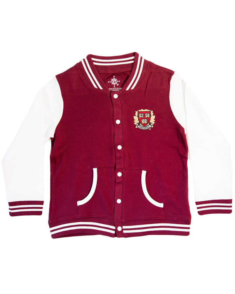 Toddler Varsity Jacket