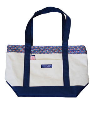 Harvard Vineyard Vines Classic Tote
