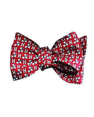 Vineyard Vines Harvard Bow Tie